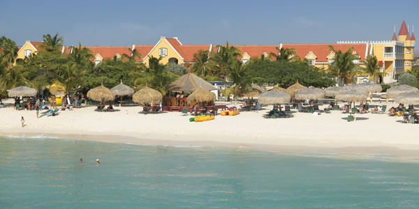 Amsterdam Manor Beach Resort Honeymoon Suite